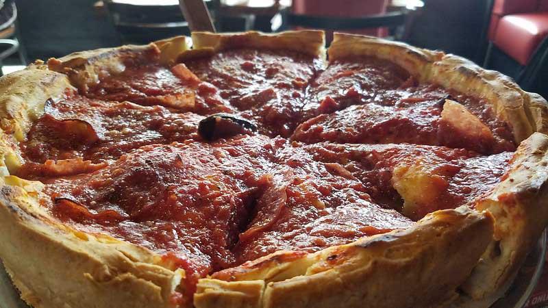 girodanos pizza